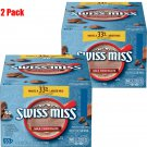 Swiss Miss Milk Chocolate Hot Cocoa Mix Packets (50 ct.)-2 Pack Total 100ct