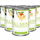 Palmini Low Carb Linguine | 4g of Carbs  (14 Ounce - Pack of 6) made with  Hearth of Palm