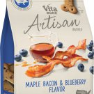 2 X  Maple Bacon and Blueberry Flavor Dog Treat