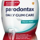 Parodontax Gums disease Bleeding Gums -Fresh Mint MOUTHWASH -Made in Europe Shipped from USA
