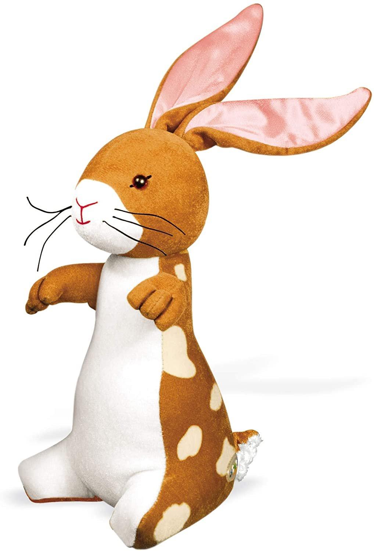 Velveteen Rabbit Soft Stuffed Animal Plush Toy � 10� YOTTOY