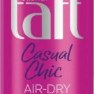 2X Schwarzkopf Taft Casual Chic Air Dry hair MOUSSE 150ml  Made in GERMANY