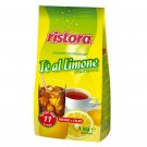Ristora of ITALY Lemon Tea Instant Drink -hot or cold   pack 1kg 2.2 lb-Shipped from USA