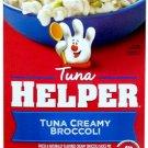 TUNA CREAMY BROCCOLI Tuna Helper 6.4oz  (6Pack)