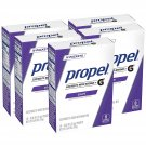 Propel  With Gatorade Packs  Grape With Electrolytes,50 Count    to Go