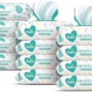 Baby Wipes, Pampers Sensitive Water Based Baby Diaper Wipes, 864