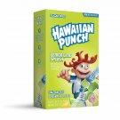 6 Boxes (48 Singles) HAWAIIAN PUNCH LEMON LIME SPLASH To Go Packets SUGAR FREE