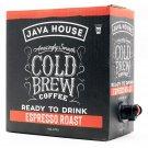 Espresso  Roast Cold Brew Coffee On Tap, 1 Gallon