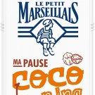 2X  Petit Marseillais( Beurre de Coco Coconut Butter)Shower gel 250 ml From France  Ship from USA