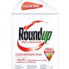 Roundup Weed and Grass Killer Concentrate Plus 32 Oz