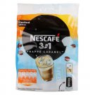 4 x Nescafe 3 in 1 Frappe CARAMEL ICED COFFEE instant coffee sachets 40 sticks (4X10) From Europe