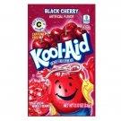 20 BLACK CHERRY- Kool Aid Drink Mix dye Vitamin C popsicle fun