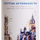 Brodies Tea, Scottish Afternoon Tea, 50 Count Tea Bags 4.4 Ounce From Uk