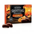 """ROSHEN """"Shooters"""" Chocolate Candy with Liquor 150 g- From Europe"""