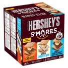 HERSHEY'S S'MORES Variety Kit, 621g/22oz., Imported from Canada