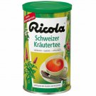 Ricola Swiss herbal instant Tea Kräutertee Made in Switzerland 200g