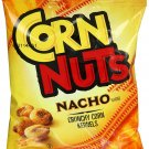 12 Corn Nuts Flavored Snack, Nacho, 4 Ounce (Pack of 12)