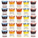 Bonne Maman  Gift Suggestion Bonne Maman Jam Assorted - 30 jelly jars x 1 ounce