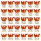 Gift Suggestion Bonne Maman Apricot Preserve Mini Jars - 30 pcs x 1 oz - Kosher Jelly Jam