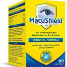 Macushield  Original from UK  For Macular Health-1-2-4-6 boxes