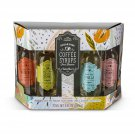 Cool Gift Set, For coffee Lover Sugar Free Coffee Syrup Gift Set,