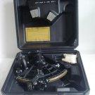 TAMAYA  MS-633 Marine Sextant - No. 81059 - 1982 Made - JAPAN