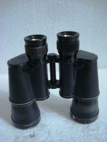 NIPPON 7 X 50 Military / Navy Marine BINOCULAR / BINOCULARS - 100% ORIGINAL (M)