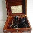 CASSENS & PLATH Marine Sextant - No. 29192 - 1978 Made  - Made GERMANY