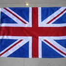 """Lot of 10 pieces British Flag UK United Kingdom Flags -14"""" X 18"""" - GREAT BRITAIN"""