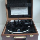 LATEST MODEL - Marine Sextant VEB FREIBERGER - No. 940279 - 1995 - Made in GDR
