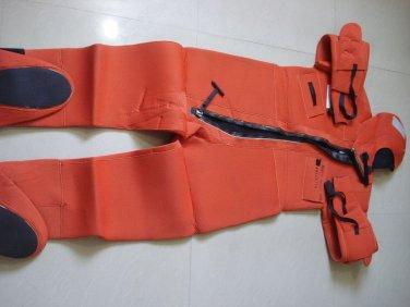 VIKING Immersion Suit / Survival Suit - 140 to 200 CM -  Excellent One