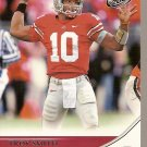2007 Press Pass Troy Smith Heisman Trophy Winner RC #4
