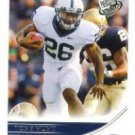 2007 Press Pass Tony Hunt RC #7