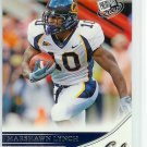 2007 Press Pass Marshawn Lynch #10