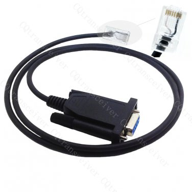 Programming cable OPC-592 for Icom radio IC-F310 IC-F310S IC-F320S IC-F410 IC-F410S IC-F420S