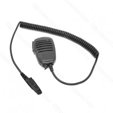 Remote Speaker Mic for Motorola two way radio EX500 EX600 GP328 PLUS GP338 PLUS GP344 GP388