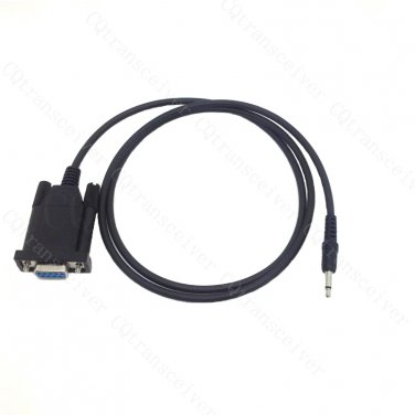 RS232 Frequency Programming Cable CT-17 Icom radio IC-275 IC-375 IC-475 IC-575 IC-703 IC-706 IC-707