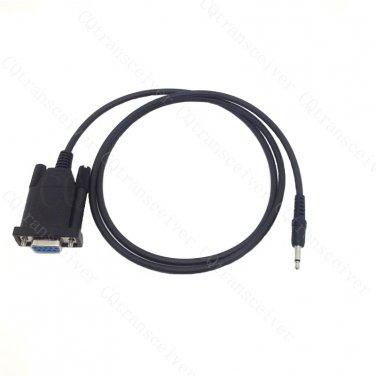 COM DATA CABLE Program interface Icom radio IC-910 IC-970 IC-R10 IC-R20 IC-R7000 IC-R7100 IC-R72
