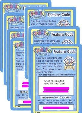Oct 04,  · Free codes for Webkinz, virtual items, and more from Webkinz Insider Win Free Webkinz Codes Now!