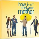 How I Met Your Mother DVD Complete Series Seasons 1 - 9