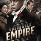 Boardwalk Empire The Complete Series Box Set Seasons 1 - 5 DVD