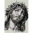 JESUS SUFFERING  - beading PANEL pattern for PEYOTE SALE