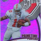 07 Press Pass Troy Smith Foil Insert.