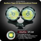 UltraFire UF-22B Bike Light Cree XM-L T6 Lamp 1500 Lumen 3 Mode Bicycle Light Headlight Headlamp