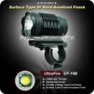 UltraFire UF-19B Bike Light XM-L T6 800 Lumen Bicycle LED Front Torch Light Flashlight w/ Battery
