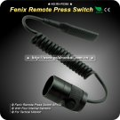 Fenix AR102 Remote Pressure Switch On/Off 31.5''Stretch Black Remote Switch For TK11/TK15/TK21