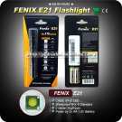 1PC Fenix E21 Cree XP-E LED 170 Lumens Waterproof AA 2-Mode Outdoor EDC Flashlight Torch
