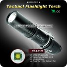 Goldrunhui RH-F0178 Flashlight Tactical Torch R5 1*AA Battery