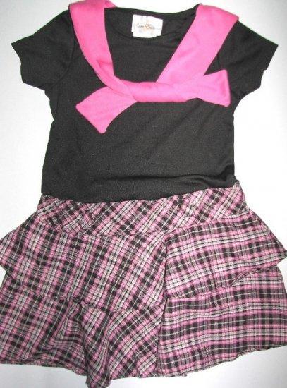 Dress & Cardigan Dress