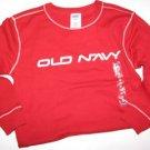 Old Navy Long Sleeve